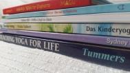 knjige o jogi za decu